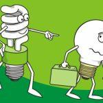 10 formas para ahorrar energía en una vivienda