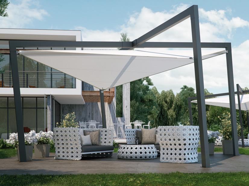 Tipos de toldos para exteriores amplios screenvogue - Toldos para exteriores ...