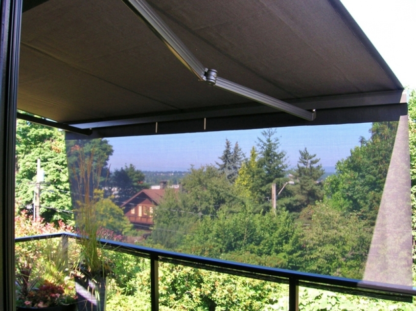 Tipos de toldos screen para exteriores screenvogue - Tipos de toldos para patios ...