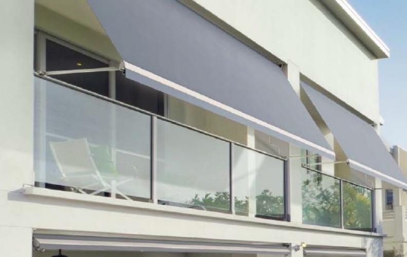 Toldos para balcones - ScreenVogue Screens Barcelona