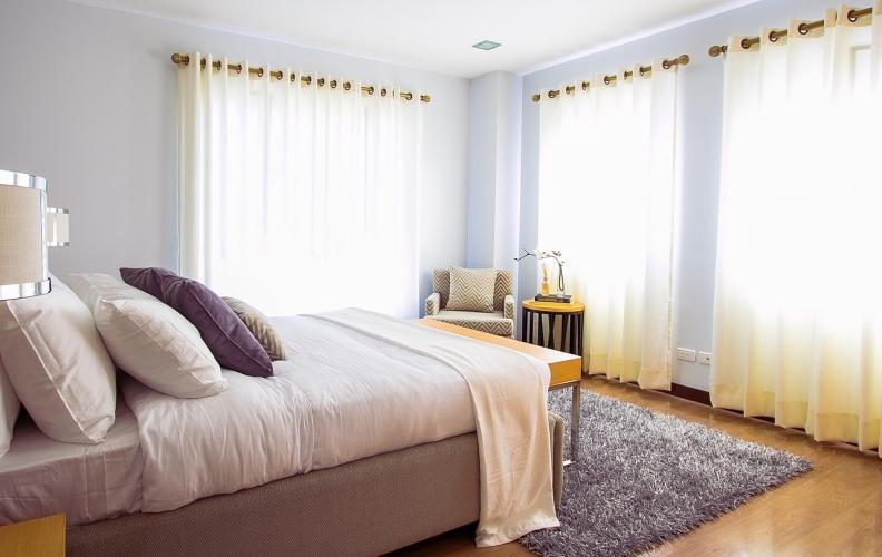 Diseño y cortinas para dormitorio juvenil - ScreenVogue Screens ...