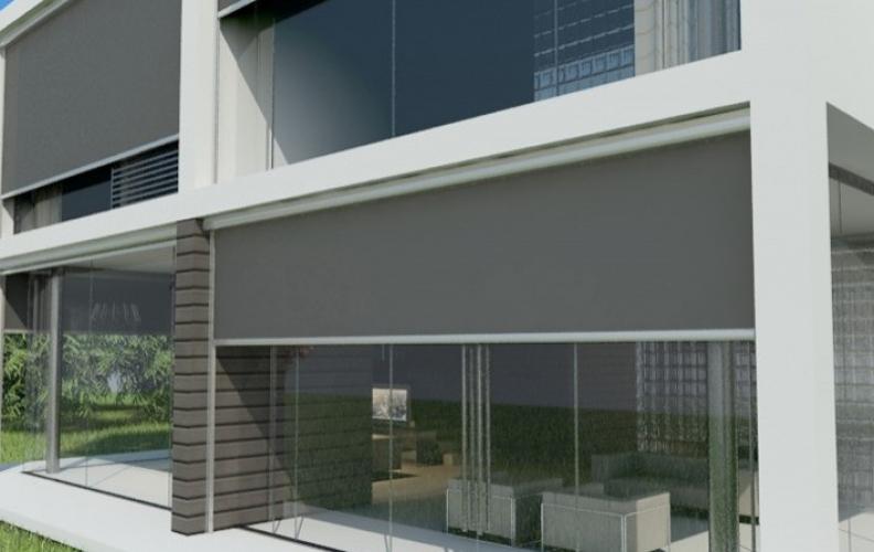 Ventajas de los Toldos screen para exteriores - ScreenVogue Screens ...